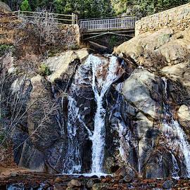 Helen Hunt Falls by Alana Thrower
