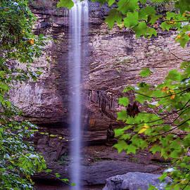 Hemlock Falls by Jack Peterson