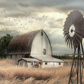 Henderson Bay Farm by Lori Deiter