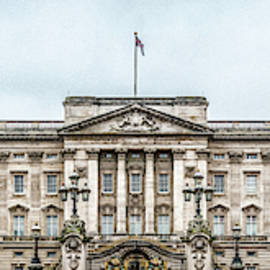Her Majesty's Office by Enzwell Designs