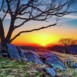 Here Comes the Sun by Dan Carmichael