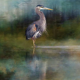 Out of the Mist by Marilyn Wilson