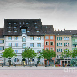 Herrenackerplatz by DiFigiano Photography