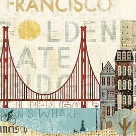 Michael Mullan - Hey San Francisco