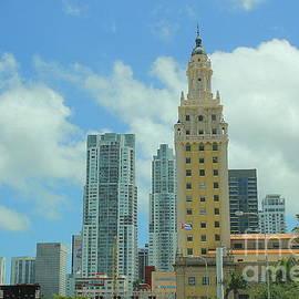 Historic Miami's Architecture by Dora Sofia Caputo Photographic Design and Fine Art