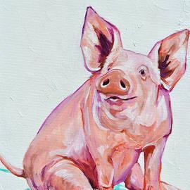 Hog by Lee Walker