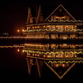 Holiday Reflections by Terry DeLuco