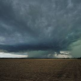 Holyoke Supercell by Ed Sweeney