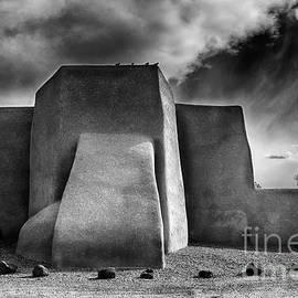Homage To Ansel Adams by Bob Christopher