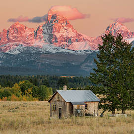 Home Under The Mountain by Leland D Howard
