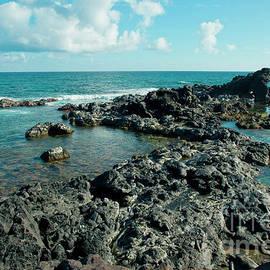 Hookipa Song Of The Sea by Sharon Mau