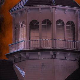 Hunted Casino On Copper by Colleen Cornelius