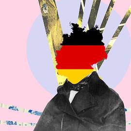 I am going Germany by Keshava Shukla