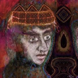 I come from Khulu by Jivan Navin