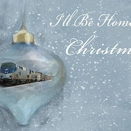 I ' l l Be Home For Christmas by Donna Kennedy