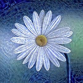 Alex Mir - Ice Daisy Flower
