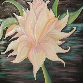In Bloom by Lisa Bunsey