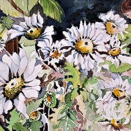 In Her Daisy Garden by Mindy Newman