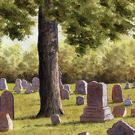 In Loving Memory by Michael Baker