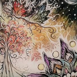 Inner Fire by Lisa Bunsey