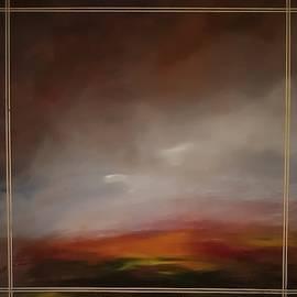 Insights from a Winter Sky    3.19 by Cheryl Nancy Ann Gordon