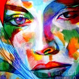 Intrinsic beauty by Helena Wierzbicki