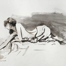 Introspection by Steve Henderson