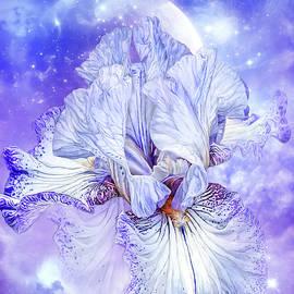 Iris - Goddess Of Dreams by Carol Cavalaris