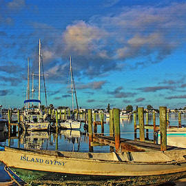 Island Gypsy by HH Photography of Florida