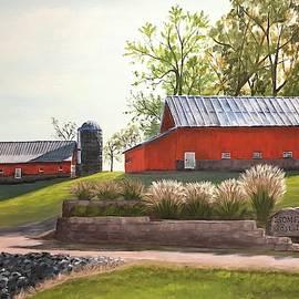 Isom Farms by Alana Judah