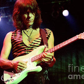 Jeff Beck 95-0899 by Gary Gingrich Galleries