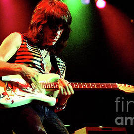Jeff Beck 95-0918 by Gary Gingrich Galleries