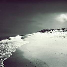 Jensen Beach, Fl. BW