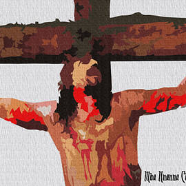Jesus Lord Of All by Nnanna Charles Mba