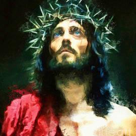 Jesus Of Nazareth by Tina LeCour