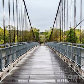 Joe Dice Swinging Bridge