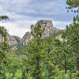 Johnson Canyon by Lorraine Baum