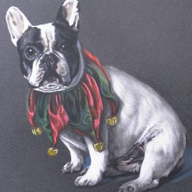 Joyeux Noel by Barbara Keith