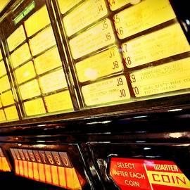 Jukebox Vintage Style