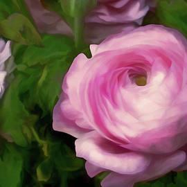 Just Pink 20 by Lynda Lehmann