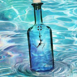 Keep Floating by Marissa Maheras