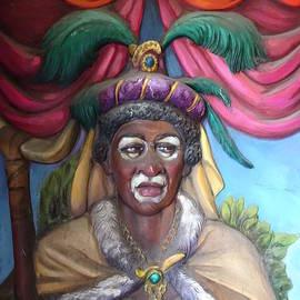 King Zulu Nola