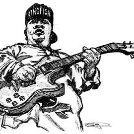 King2 by SKIP Smith