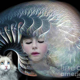 Kitty Dreams by Kira Bodensted