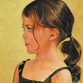 Klara by Jimmie Bartlett