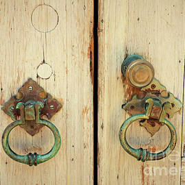 Knock, Knock 300 by Sharon Williams Eng
