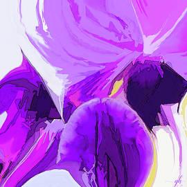 La Primavera by Gina Harrison
