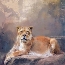 Lady Leo by Jai Johnson