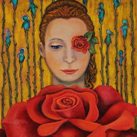 Lady Rose by Karen Nell McKean