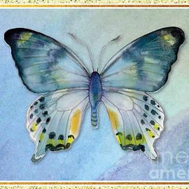 Laglaizei Butterfly by Amy Kirkpatrick